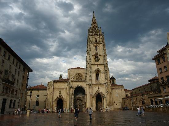 Oviedo ciudades en asturias i turismo rural cerca oviedo i casa alpin - Casas rurales cerca de oviedo ...